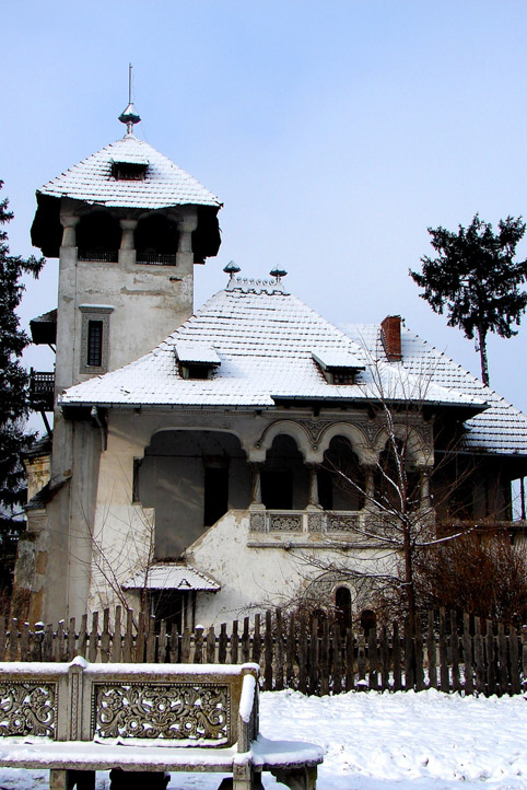 The neo romanian architectural style a brief guide on its - Romanian architectural styles ...