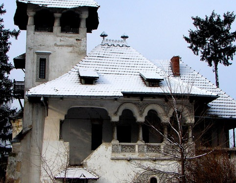 The neo romanian architectural style a brief guide on its origins and features historic - Romanian architectural styles ...