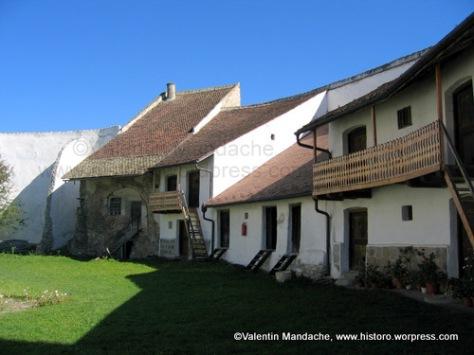 January 2010 historic houses of romania case de epoca page 2 - Saxon style houses in transylvania ...