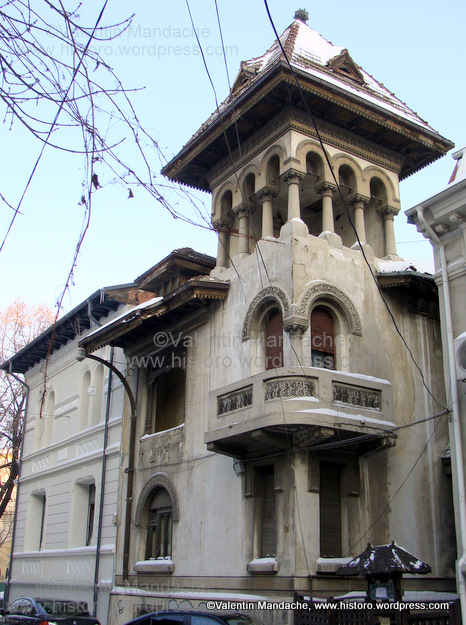 301 moved permanently - Romanian architectural styles ...