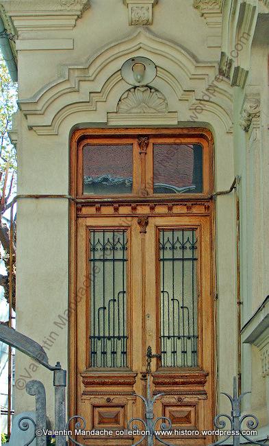 July 2010 historic houses of romania case de epoca - Romanian architectural styles ...