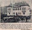 Arhitectura neoromaneasca in Transilvania inaintea unirii cu Romania