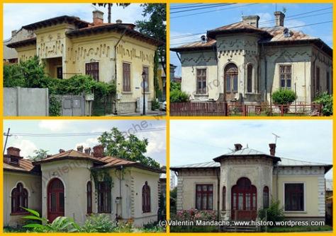 Vernacular architecture historic houses of romania case de epoca - Romanian architectural styles ...