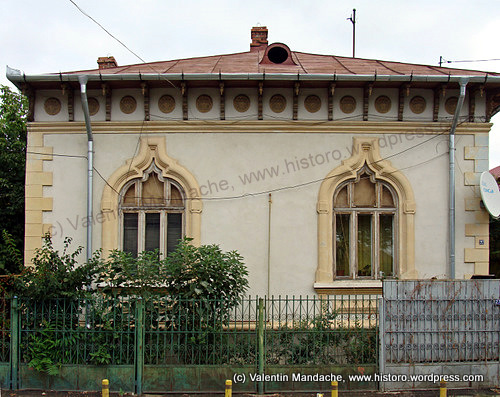 Vernacular architecture historic houses of romania - Romanian architectural styles ...