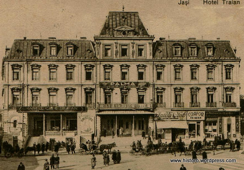 Grand Hotel Liberty Beauty And Wellneb
