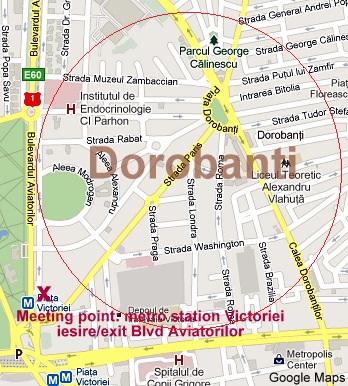 Gara De Nord Valentin Mandache Architectural Historian