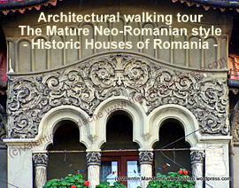 Romanian architecture historic houses of romania - Romanian architectural styles ...