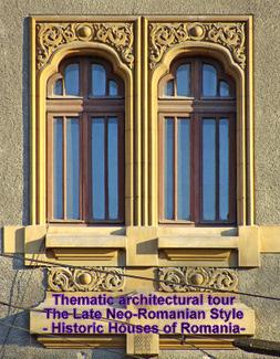 Historic houses of romania case de epoca by valentin mandache architectural historian - Romanian architectural styles ...