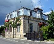 Architectural tour in Targoviste. Historic Houses of Romania - Case de Epoca