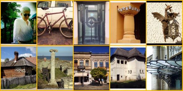 Historic Houses of Romania drinks