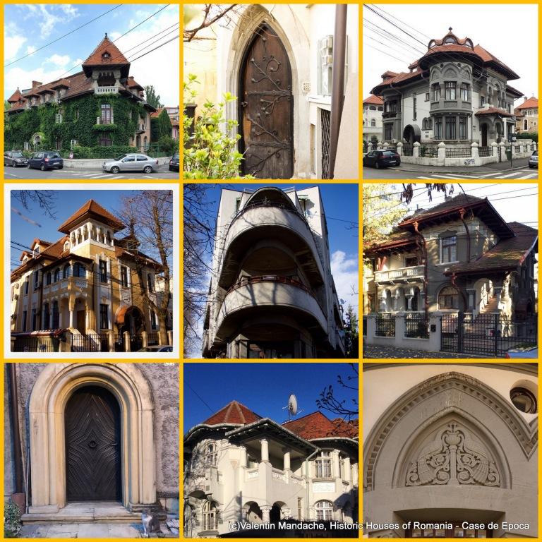 Cotroceni - Central - tour (2)