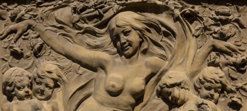 Tour: Art NouveauBucharest