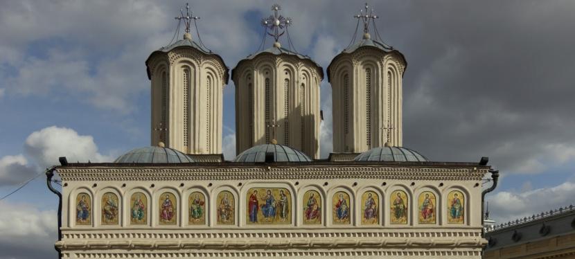 Tour: Patriarchal See Hillarea