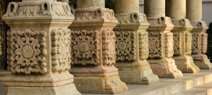 Tour: the Ottoman Bucharest & the Wallachianstyle
