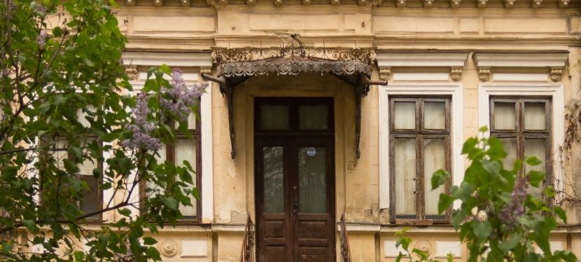 Tour: Bucharest as the Little Paris of theBalkans